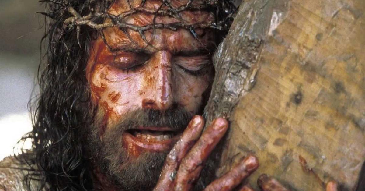 amour chrétien Christ