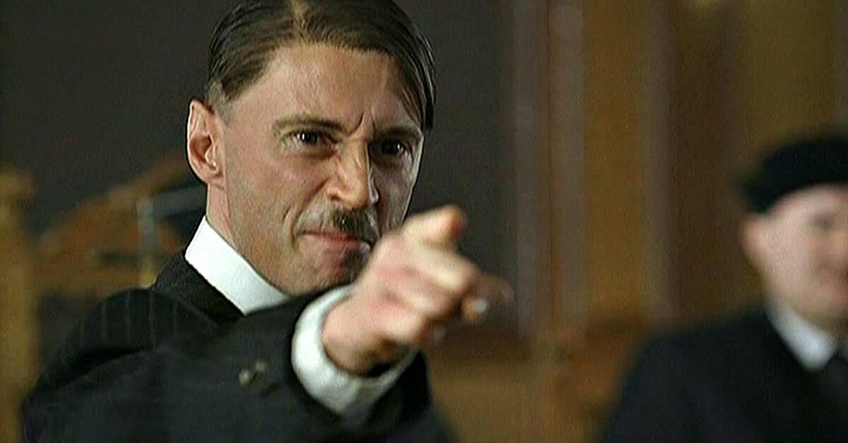 racisme Hitler Mein Kampf