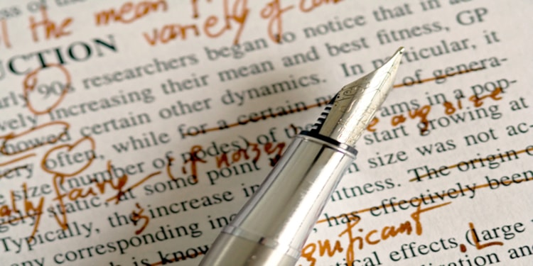 Développer sa technique d'écriture