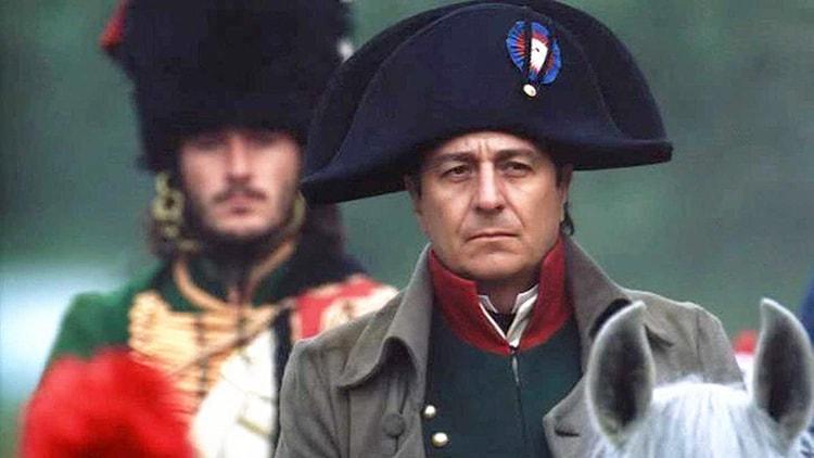 Napoléon cité dans Le Héros aux mille et un visages