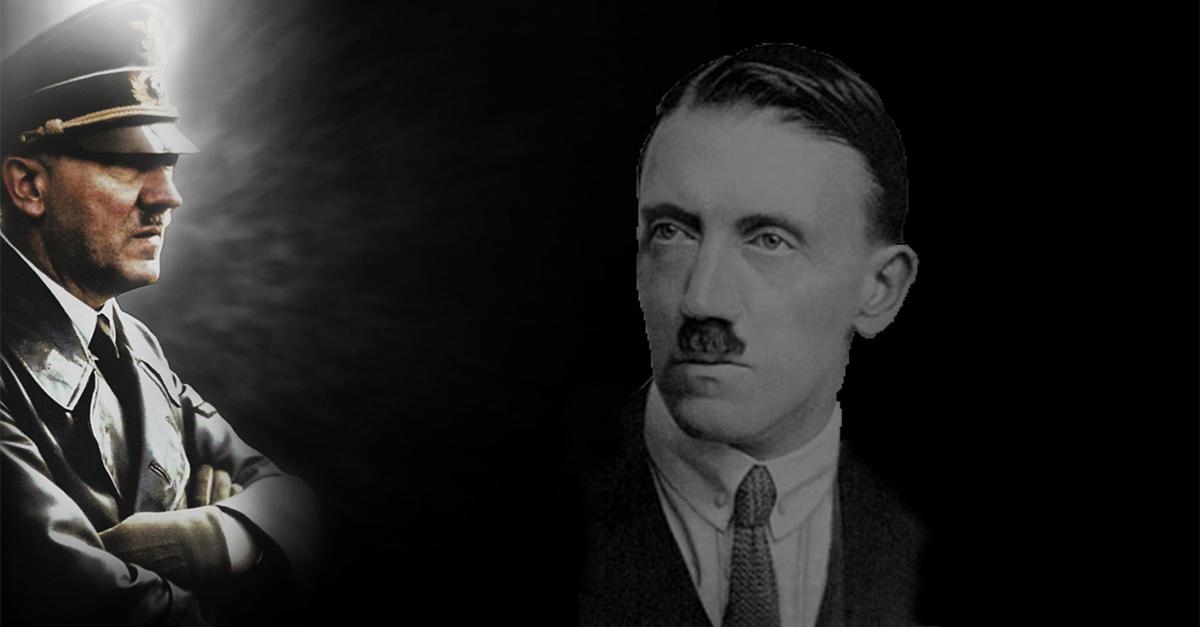 Mein Kampf Résumé Hitler
