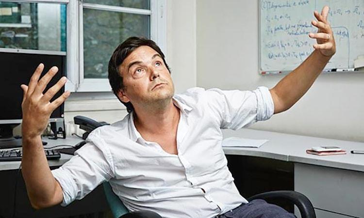 Piketty critiqué par Nassim Taleb dans Jouer sa peau