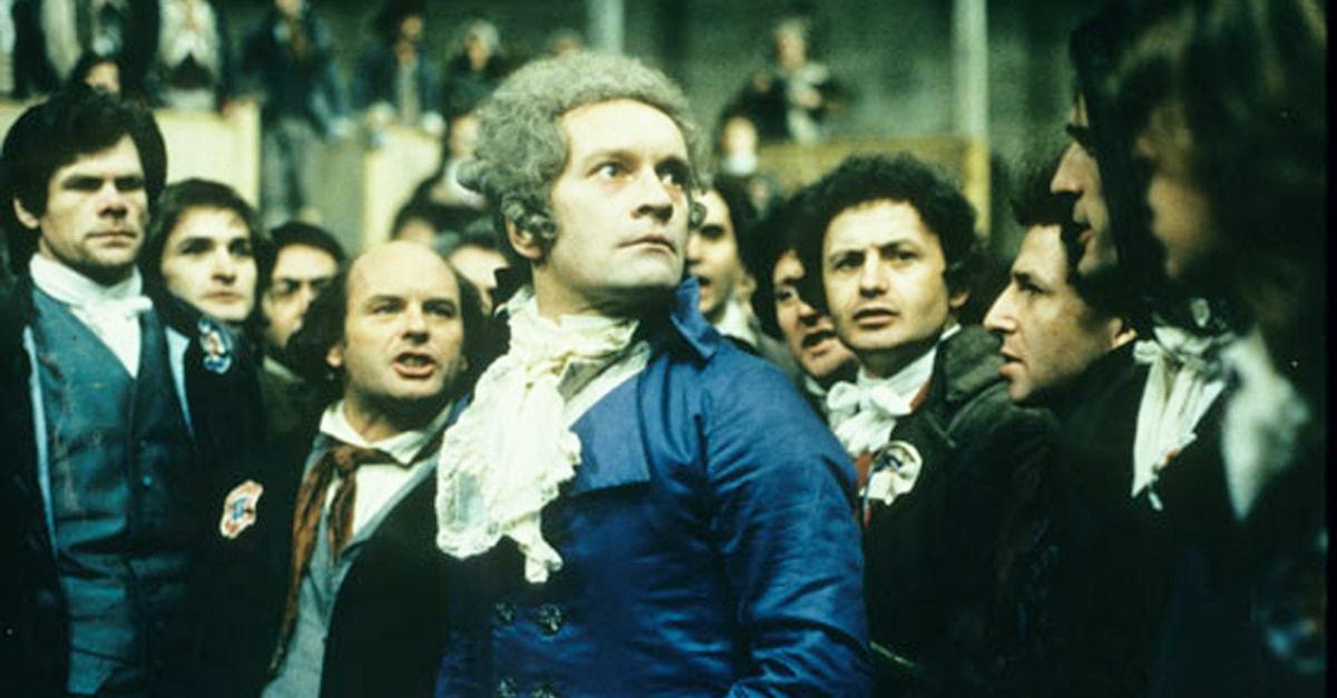 Edmund Burke La Révolution de France