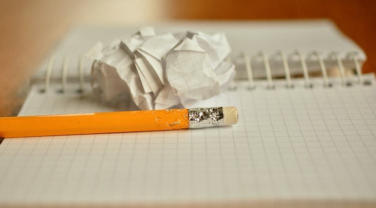 Conseil n°7 pour devenir écrivain:écrire simplement