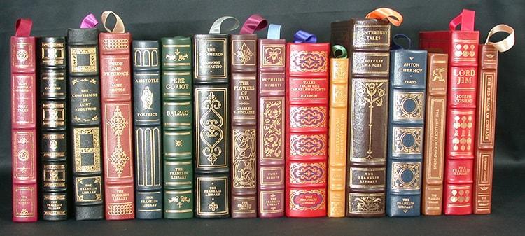 Lire les grands auteurs pour devenir écrivain