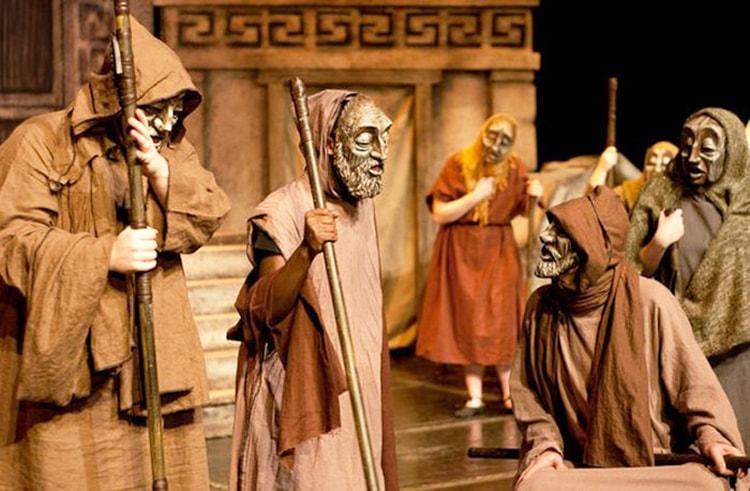 Socrate Nuées Aristophane