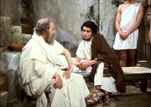 Socrate ignorance