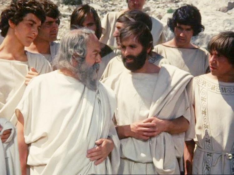 Socrate «Connais-toi toi-même»