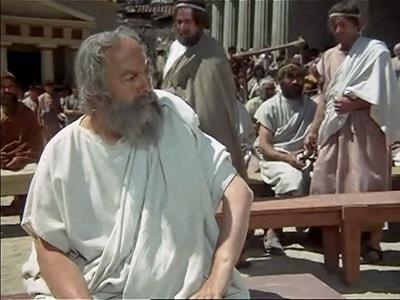 Socrate démocratie politique