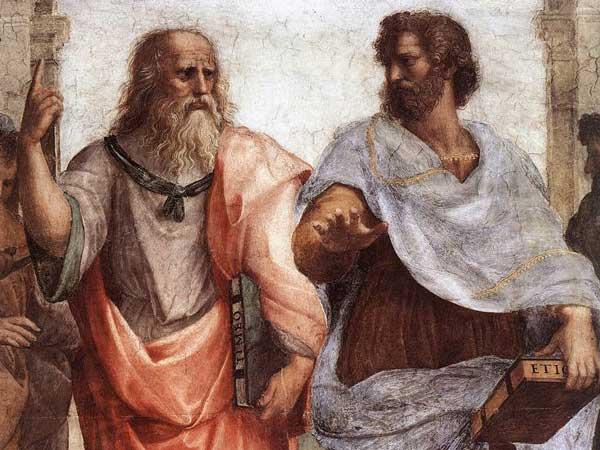 Mort de Socrate mystique