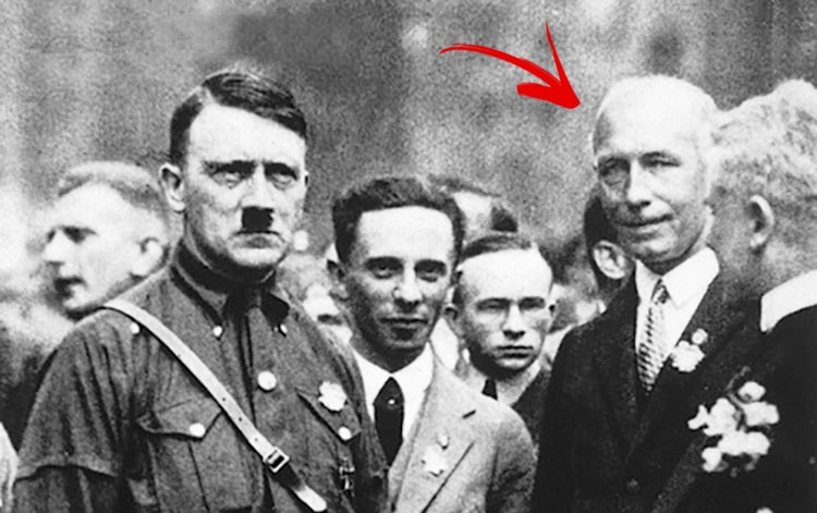 Gottfried Feder dans Mein Kampf