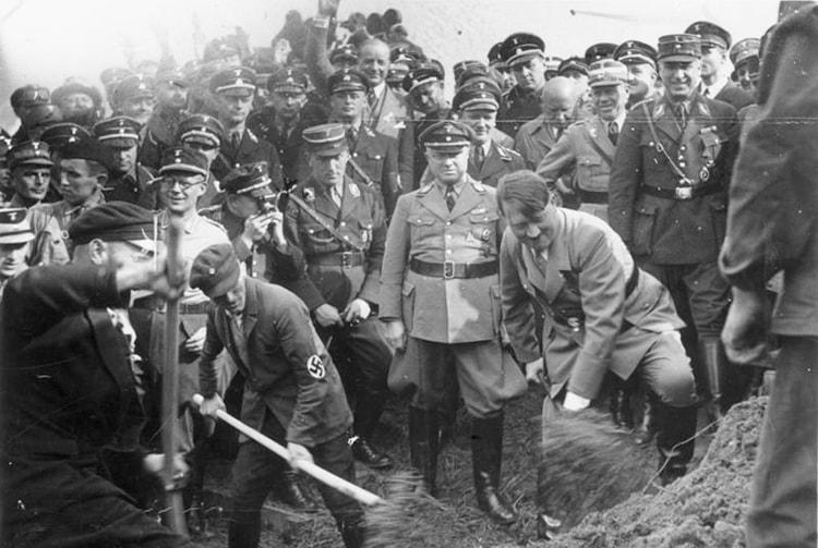 le capitalisme nazi dans Mein Kampf