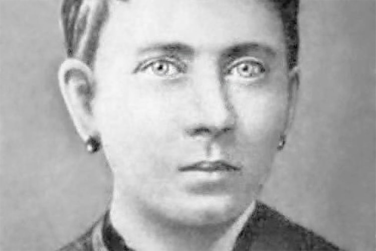 La mère d'Hitler dans Mein Kampf