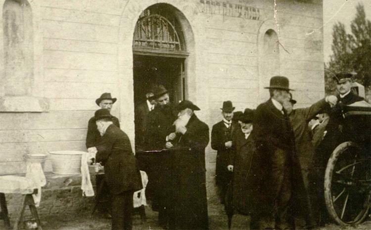 Les Juifs dans Mein Kampf