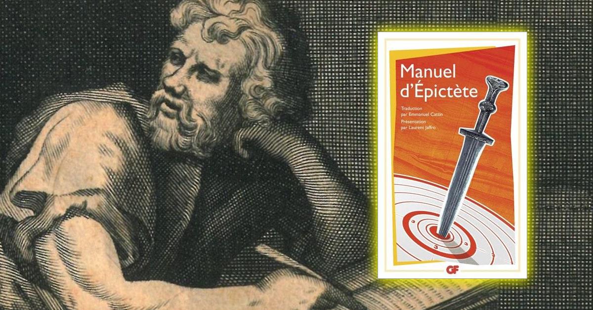 Le Manuel d'Épictète | Résumé détaillé