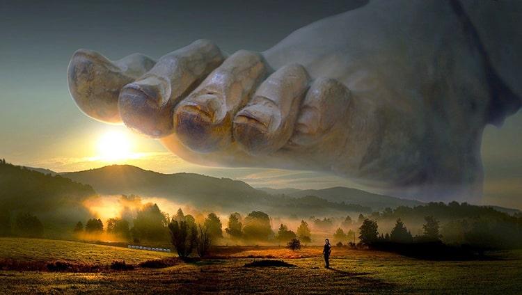 1ère maxime de la Lettre à Ménécée : ne pas craindre les dieux