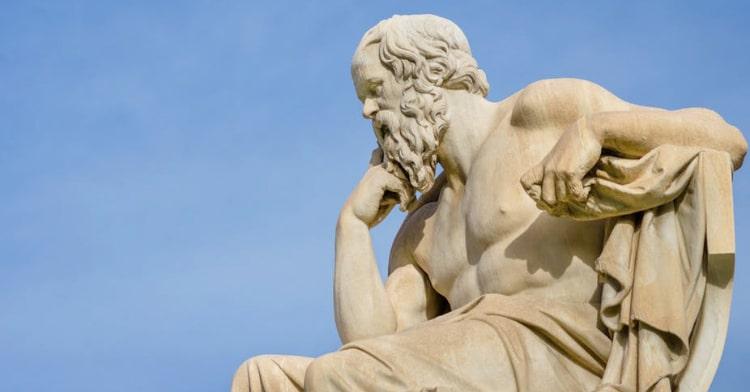 la philosophie dans le Livre VI de La République de Platon