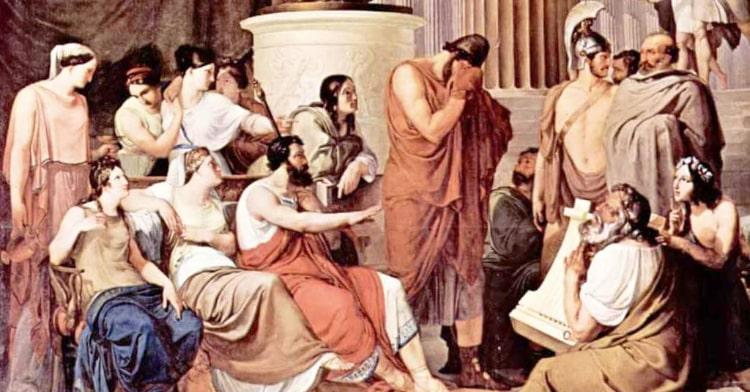 La définition de la justice de Thrasymaque