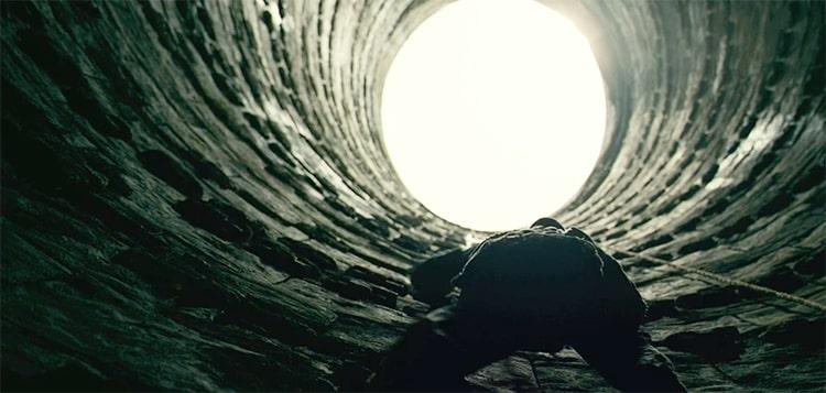 l'allégorie de la caverne dans le livre VII de La République de Platon