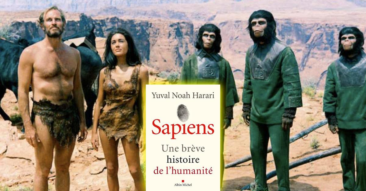Sapiens : Une brève histoire de l'humanité | Résumé détaillé