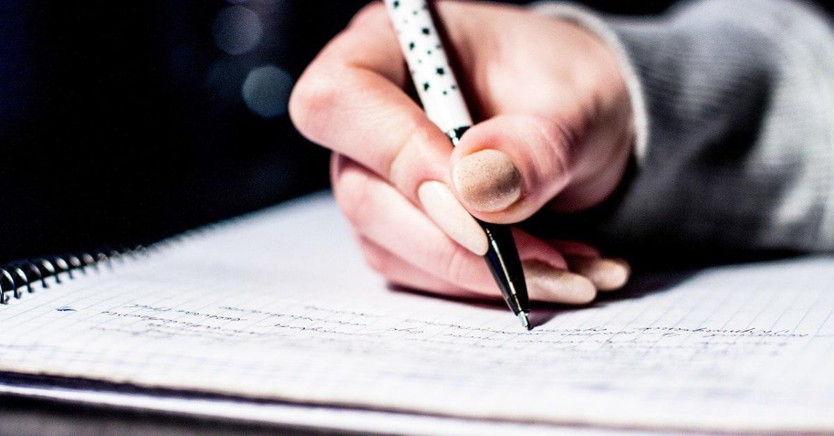 Comment rédiger