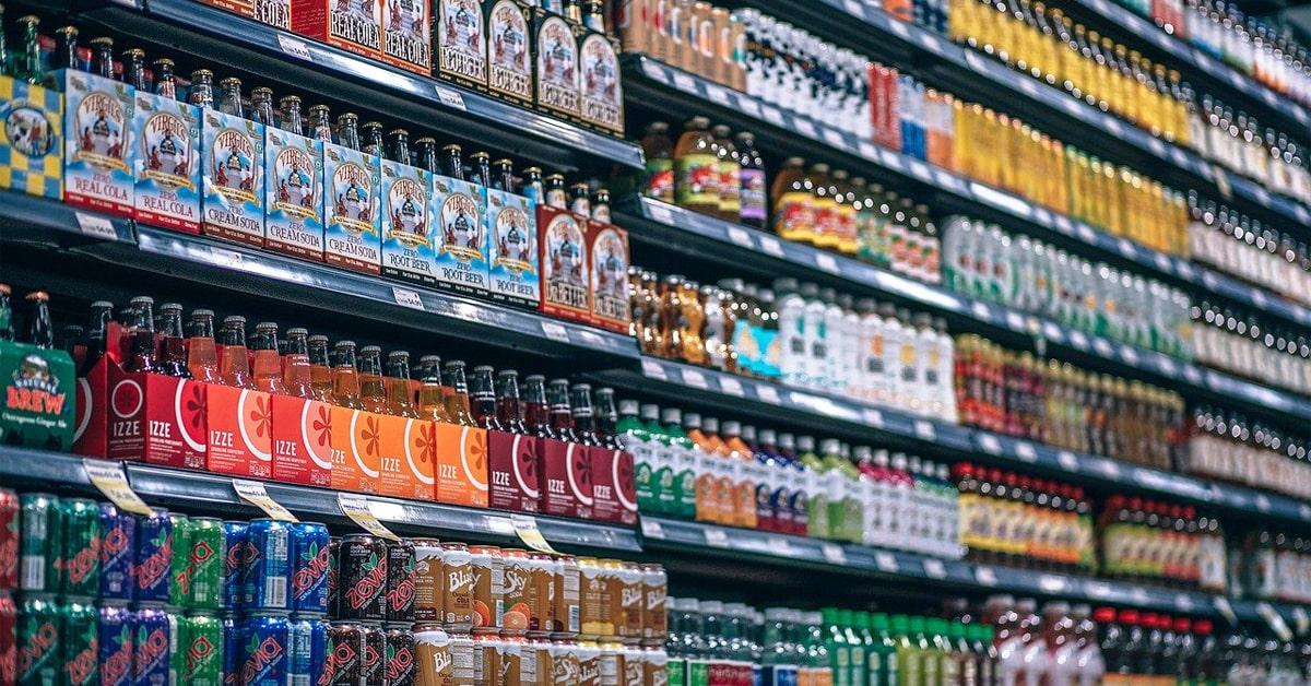 La profusion des objets dans la société de consommation